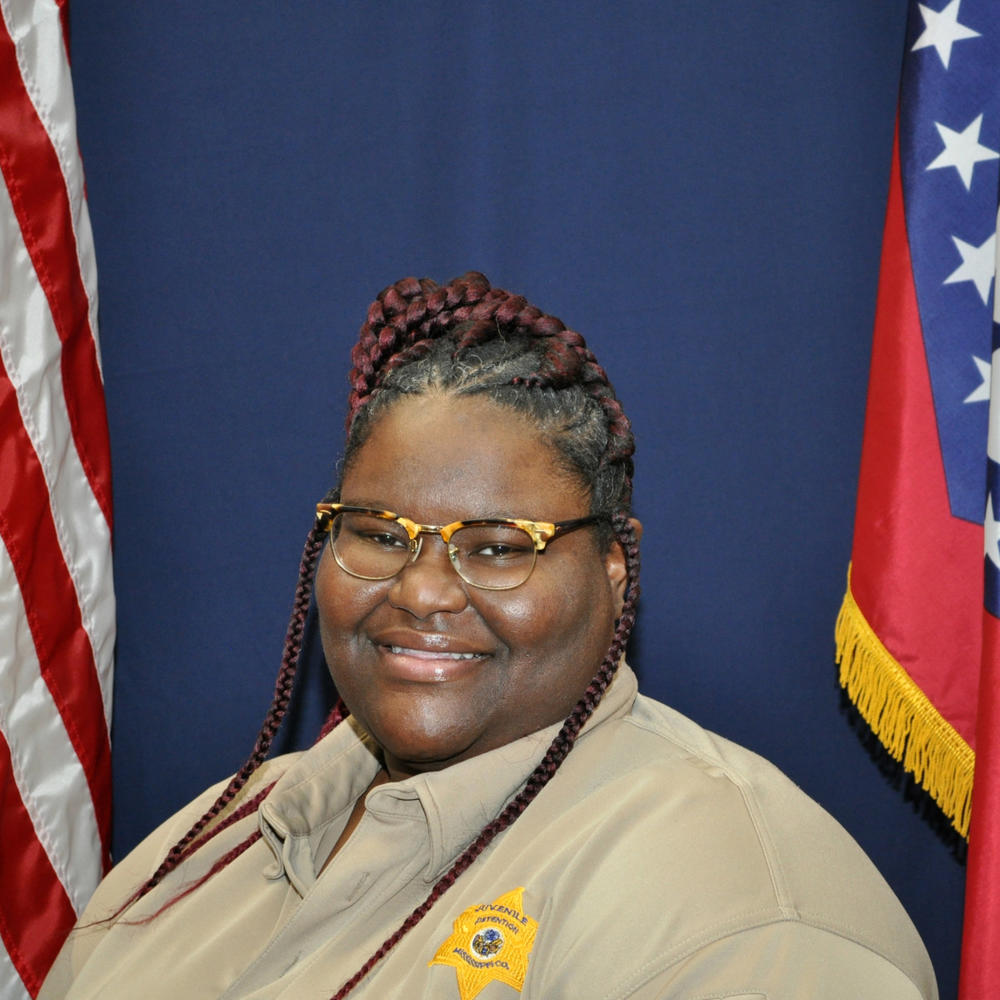 Photo of Kendra Jefferson