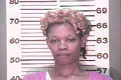 Primary photo of Latoya Lynn Redmon - Please refer to the physical description