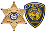 Mississippi County Sheriff's Office Badge