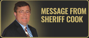 Message from the sheriff Desktop